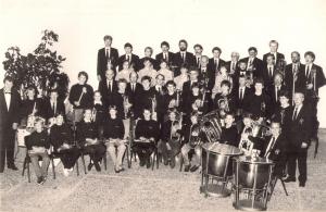 Brassband David - 1984