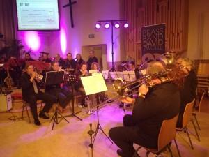 Koper Ensemble